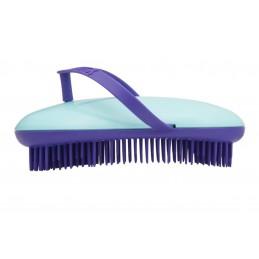 Professional hair brush