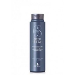 Deep repair šampūnas, 300ml