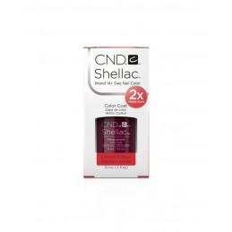 Shellac nail polish - MASQUERADE