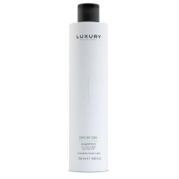 Luxury Volumising Shampoo Green light - 1