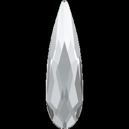 Lašo formos kristalai...