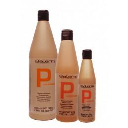 Shampoo con proteinas -...