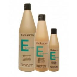 Shampoo equilibrator - Balancing Shampoo