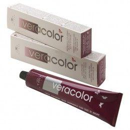 VERACOLOR ammonia free hair...