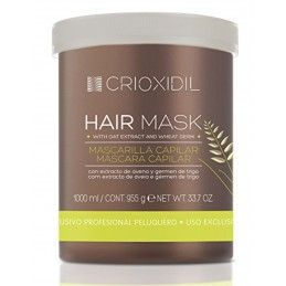 Crioxidil nourishing hair...