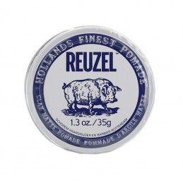 REUZEL CLAY MATTE POMADE 35G