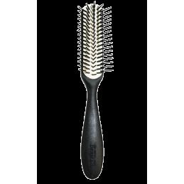 Denman black brush with...