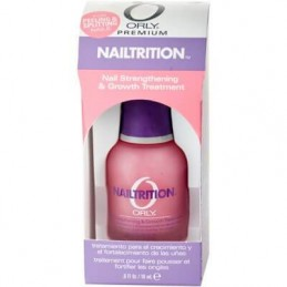 Nailtrition 18ml.