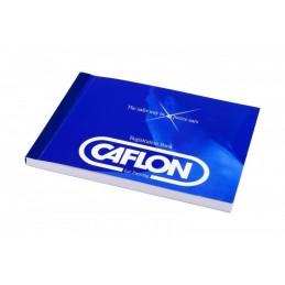 Caflon Safetec pīrsings...