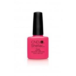 Shellac nail polish - TROPIX